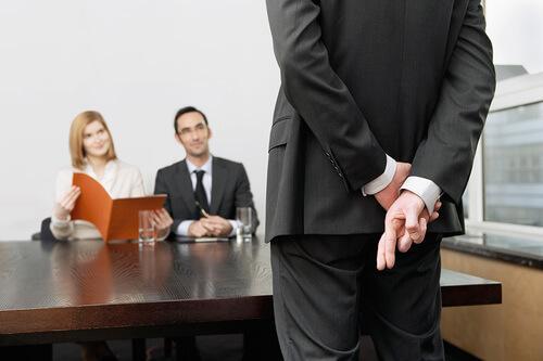 Проверка сотрудника перед увольнением на полиграфе (детекторе лжи)